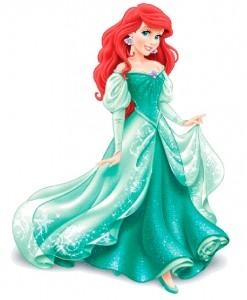 ariel-princesa-de-disney