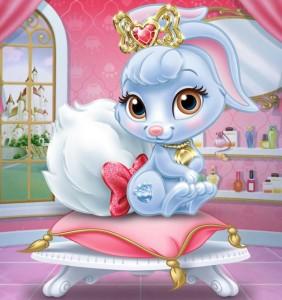 berry mascota blancanieves princesa de disney
